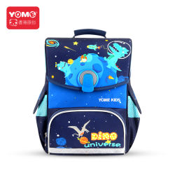 Low MOQ Wholesale Acceptable Bag Manufacturers New Design Kids Student Backpack Fancy Primary School Bag For Boys Girls