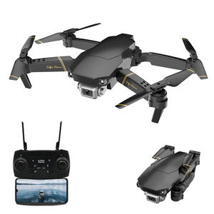 Global Drone GD89 WIFI Drone Con Camara Drohne fpv Drohne Camera 1080P Follow Me Drone 2019 vs E58 E520 Mavic Pro