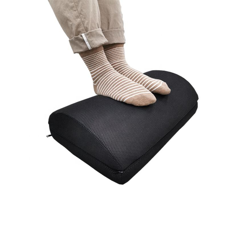 2020 Amazon potential trending products healthy ergonomic adjustable foot rest for massaging