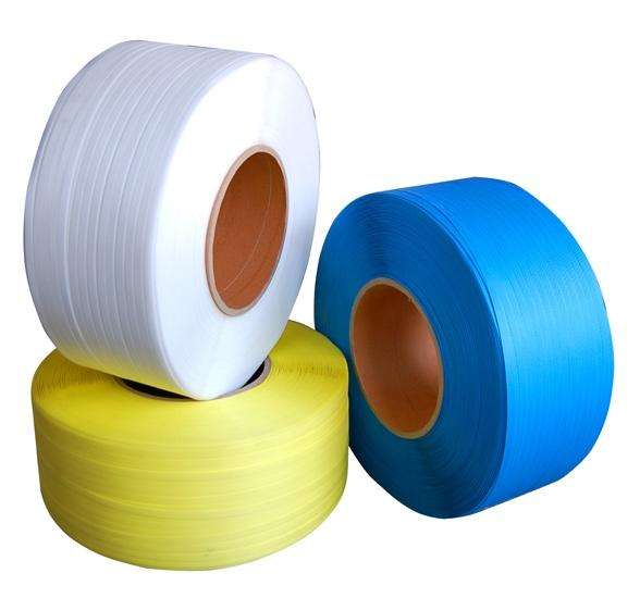 High strength environment PP Material PP strapping band/ pp strap roll