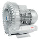 YASHIBA high pressure air blower 1/2 hp 0.37kw220v fish tank air blower