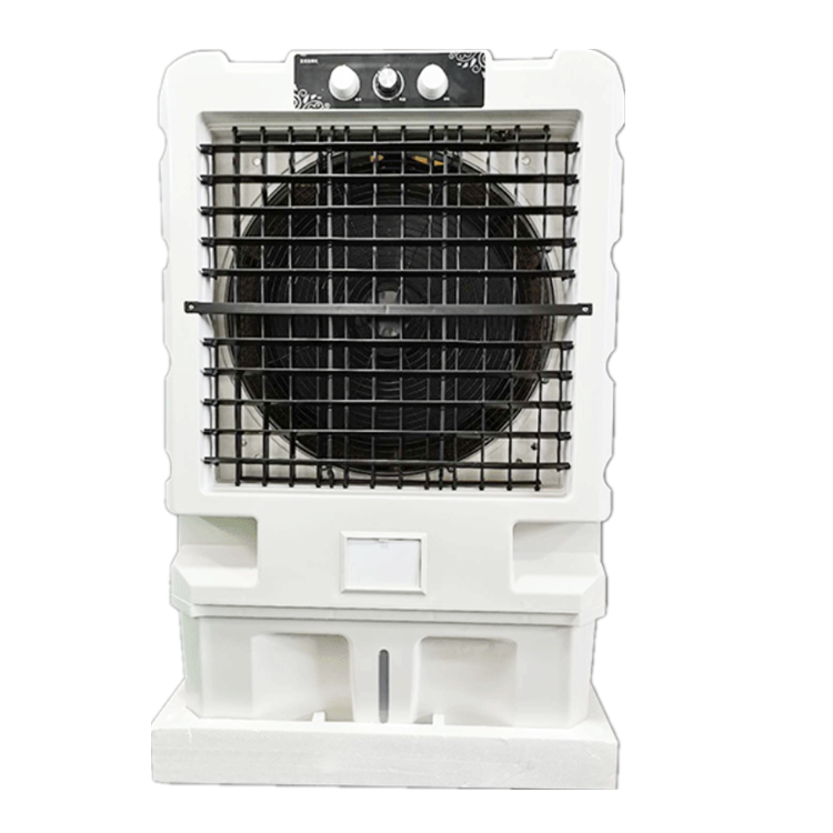 Cold wind no freon water air cooling fan 220 volt for room