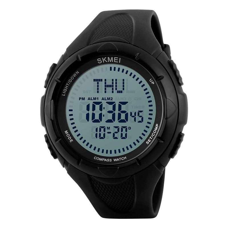 skmei 1232 branded best digital watches big mans watch outdoor sport jam