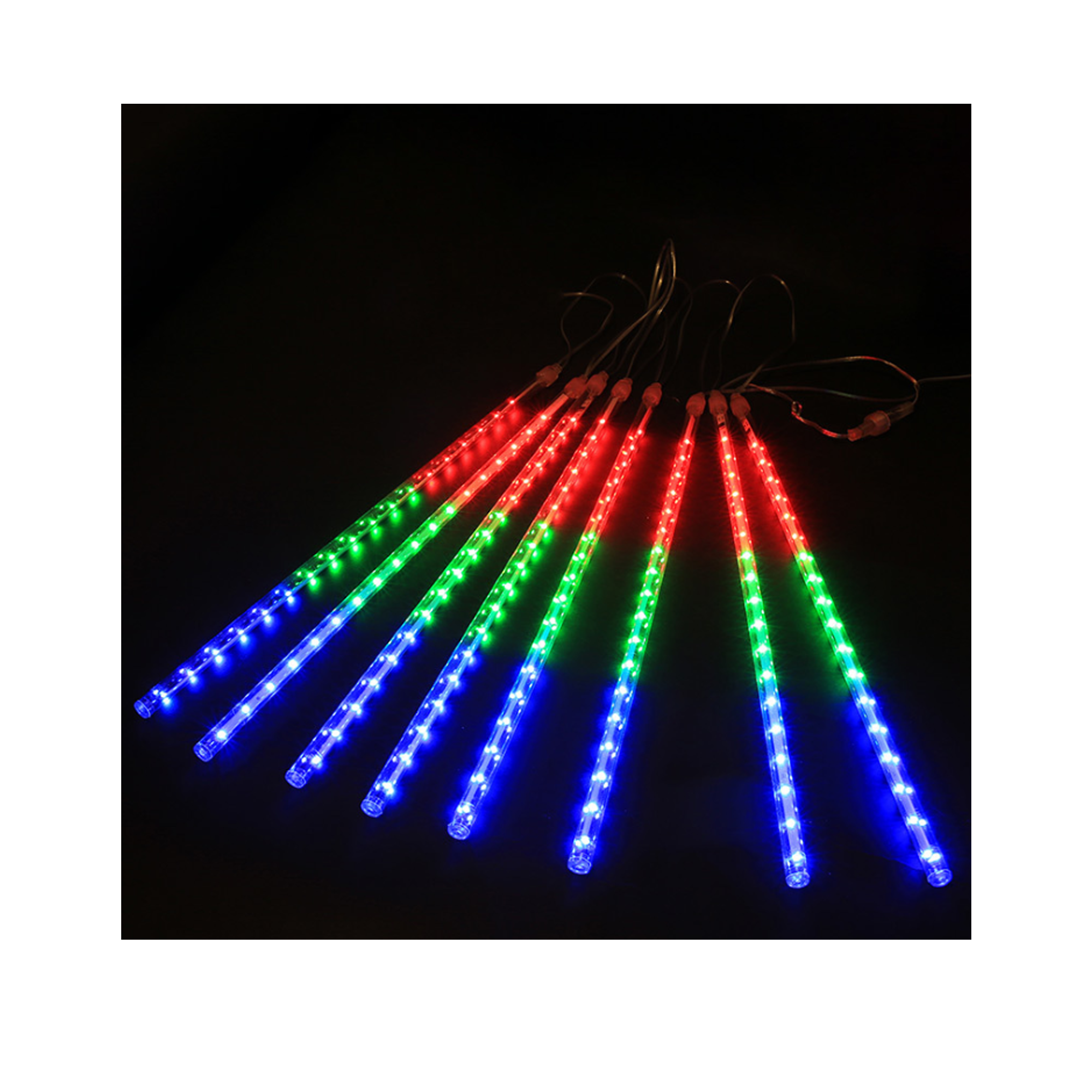 2020 Led Christmas Light Led Strip Licht 50Cm Voor Decoratie Show Bar Club Dj Prestaties