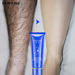 FAIRKING Men and Women Herbal Depilatory Cream Hair Removal