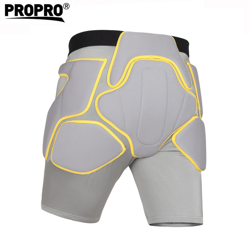 Protective Hip Padded Shorts Skiing Skating Drop resistance Impact Protection Pants