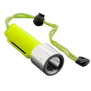 Hot selling aluminum alloy T6 torch light high power waterproof led diving flashlight