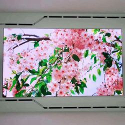 Factory custom quality p2 led advertising display module screen indoor