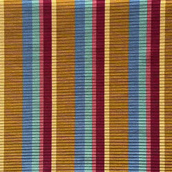 China Textile Factory Supply High Quantity Custom Colorful Yarn Dyed Stripes Fabric