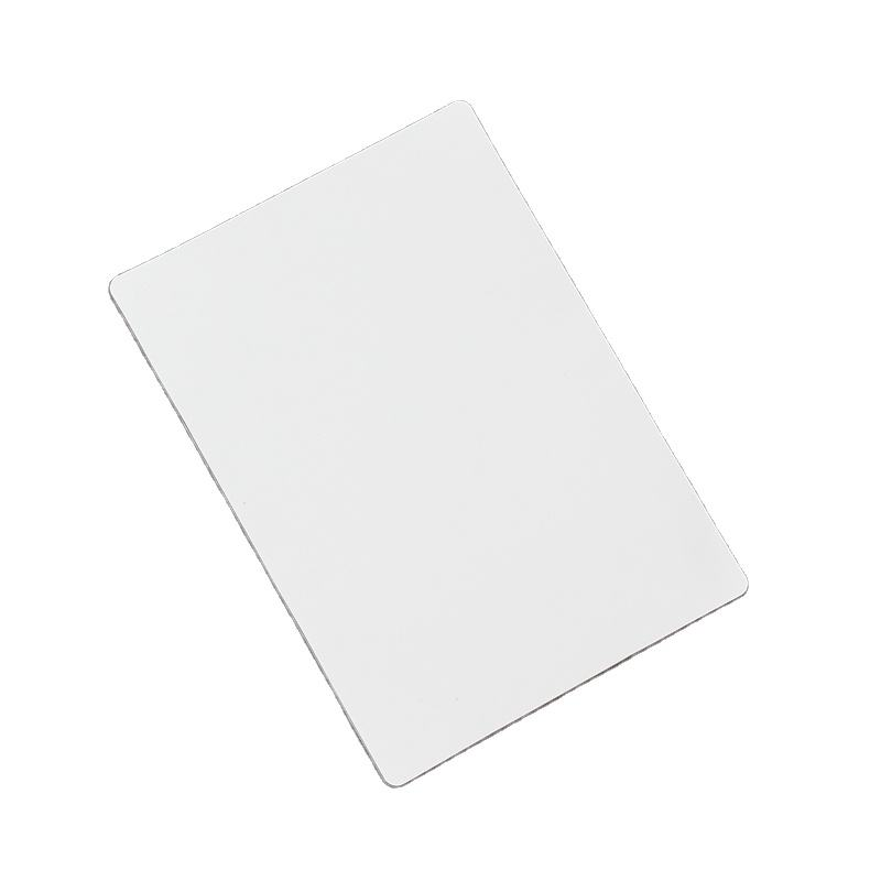 A4 9*12inch double side dry erase white board