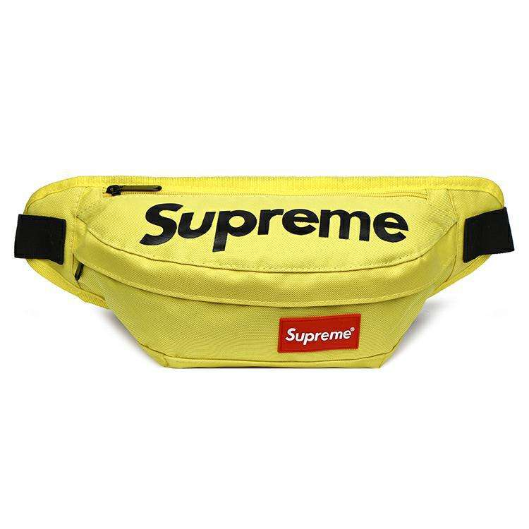 Kaiguang Factory Wholesaler Fanny Pack Custom Printed Alpaca Sport Waist Bag Riding pockets