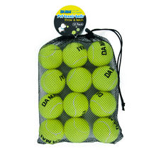 Custom printed promotion tennis ball