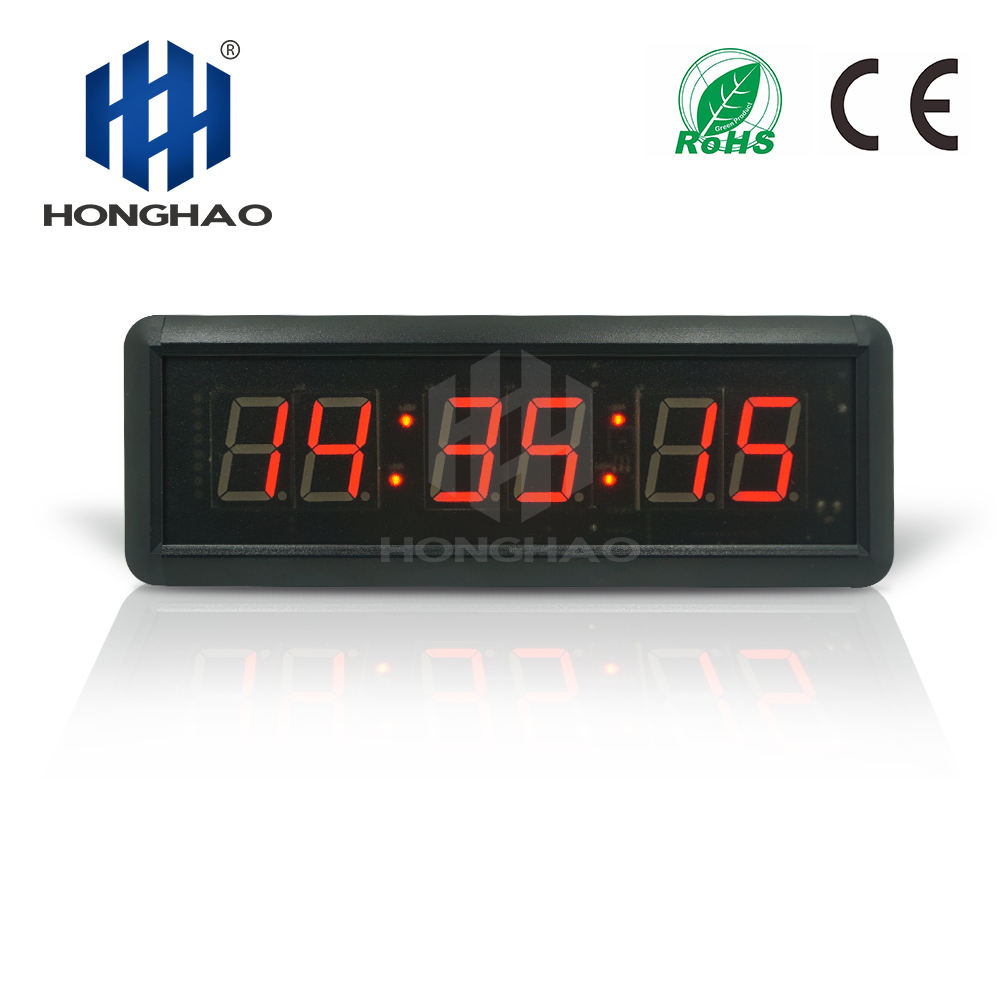 2020 Hangzhou honghao exported good quality poker timer stand an the table is suitable for all kinds of chess occasions