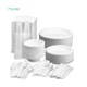 utensils eco friendly party heavy weight cutlery plastic dinnerware sets disposable tableware