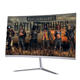 Computer Full HD LED Gaming Monitors 75 Hz 24 inch led screen pc monitor china computer monitors