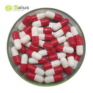 Health Supplement Creatine Monohydrate Capsules