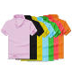 Polo T Shirt Men T-shirt Tshirt Custom Unisex Polo T Shirt Breathable Polyester Blank Sport Tee Shirt Men Women Sublimation Printing T-shirt