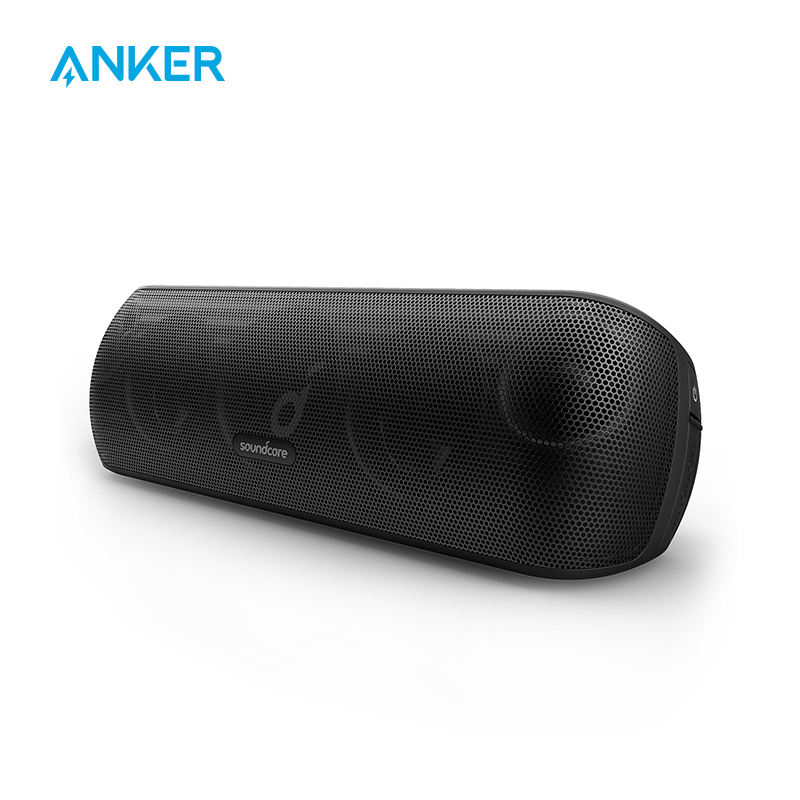 for Anker Soundcore Motion+ Speaker with Hi-Res 30W Audio, Extended Bass and Treble, Wireless HiFi Portable Speaker