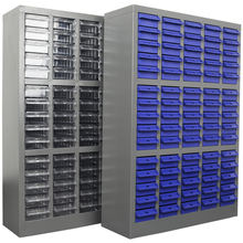 Plastic Drawer Parts Cabinet 75 Drawers Electronic Component Storage Cabinet