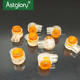 Astglory UY Wire Connector Normal Quality Similar as 3M UY Connector 100pcs/bag