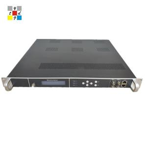 Factory Price CATV Digital Fixed Agile hd to dvb-t rf encoder modulator
