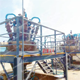 China Copper Machinery China Supplier Copper Mine Machinery Classification Hydrocyclone Separator Equipment