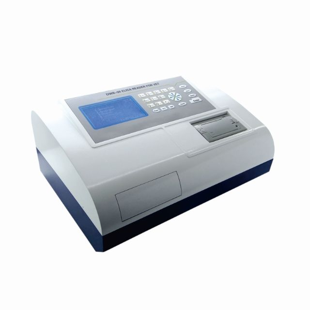 Wincom Elisa Microplate reader DNM-9602
