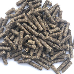 Factory Direct Sale 100% High Quality Sugar Beet Pulp Pellets