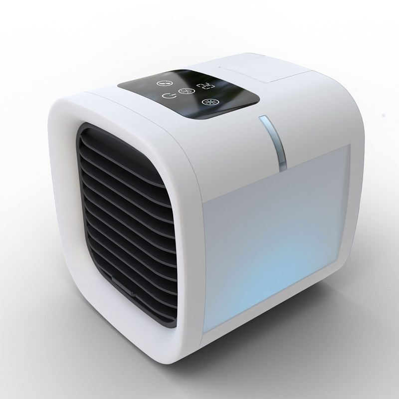 LW-01 Portable Mini Personal evaporative Air Cooler Usb mini air conditioner Arctic Air cooler