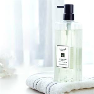 Natural Scent Body Care Moisturizing Body Wash Sooth Long Lasting Fragrance Fragrant Lightening Shower Gel