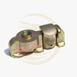 EBTF012 Double Stud Logistic L Track Fitting
