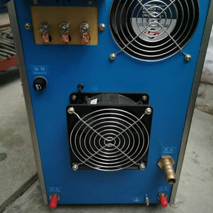 High Frequency Welding Machine Diamond Segment Saw Blade Tools Induction Brazing welding soldering Machine