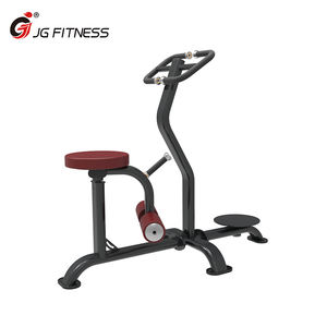 Jinggong fitness sport apparatuur zittende roterende torso machine gym building apparatuur
