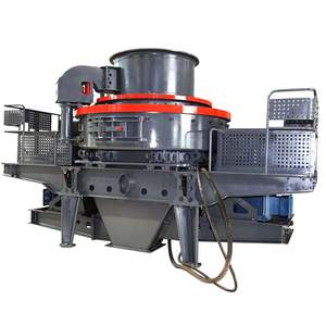 2020 Top Selling Silica Zand Making Machine