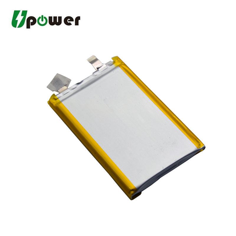 Long Discharge Time Big Battery 3.7V 12000mAh Lipo Battery 1166121 PL1166121 Rechargeable Battery for Power Bank