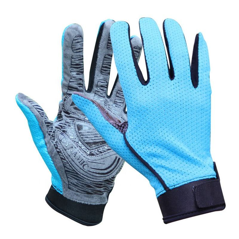 Wholesale Motorcycle Cycling Gloves Bike Riding Gloves Climbing Gloves