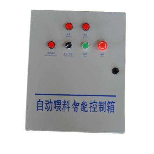 Selling well all over the world Durable high quality pig farm feeding system control electric box