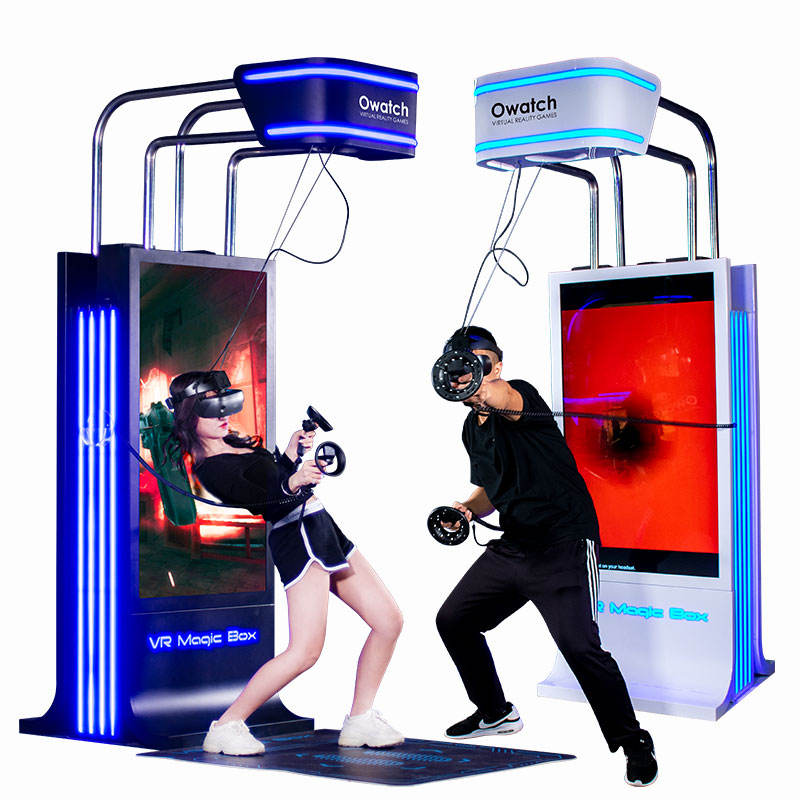 Virtual Reality Set 9D VR Simulator 9D Virtual Reality Games machine With Virtual Reality Glasses HTC