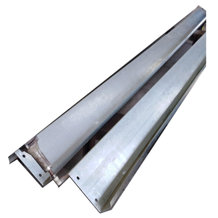 prime quality galvanized z shaped steel z channel purlin