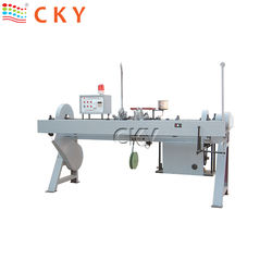 CKY Hot Sale  High Quality  High Speed Automatic Shoelace Tipping Machine