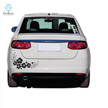 Professional OEM car wrap sticker, car modification sticker supplier car body sticker