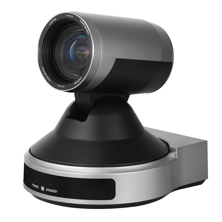 YANS 5X/10X/20X zoom Ultra HD Webcam for Video Conferencing PTZ Camera Apply To Telemedicine, Conference Meeting, Education