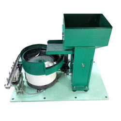 Product manufacturers machinery processing properties spare auto part feeder