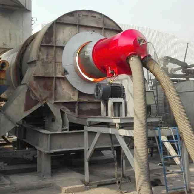 Factory price pulverized coal burner for boilers