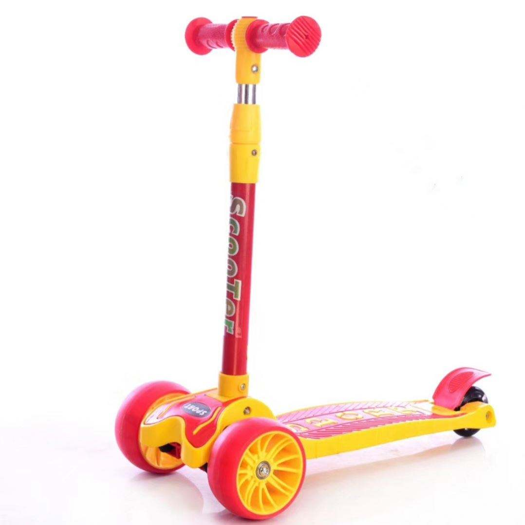 Hebei fabbrica di <span class=keywords><strong>scooter</strong></span> 3 ruote del freno/big flash ruote in fibra di nylon per bambini <span class=keywords><strong>scooter</strong></span> / mini monopattino bordo di <span class=keywords><strong>scooter</strong></span> per il bambino
