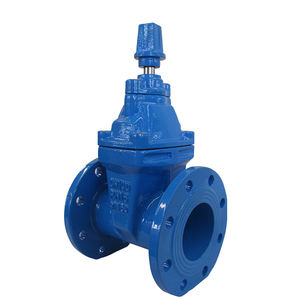 Manufacturer Price Metal Seat Gate Valve
