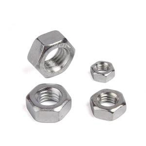 Hebei M8 HEX NUT