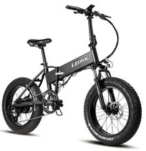 Over 100 miles on Most Affordable E-bike Folding Electric Bike foldable Bicycle with Regenerative System