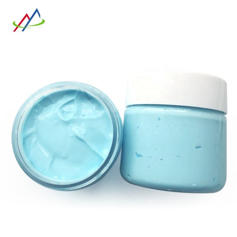 Beauty Skin Care Carbon Activated Cosmetics Physical Stretching Slimming Facial Modeling Mask Powder