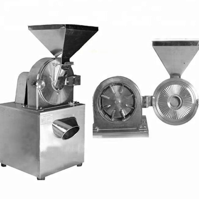 Moringa Leaf Powder Making Machine,Tea Leaf Powder Grinding Machine